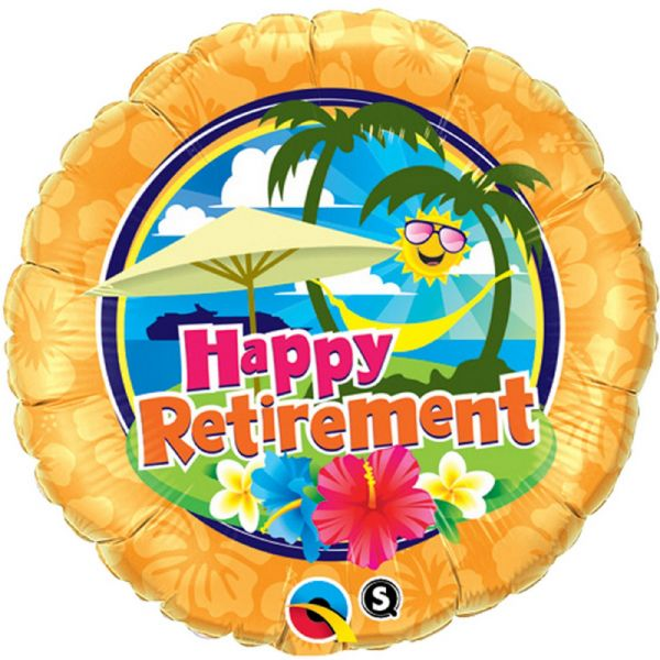 Happy Retirement Tropical Resort